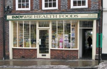 Bodywise-healthfoods